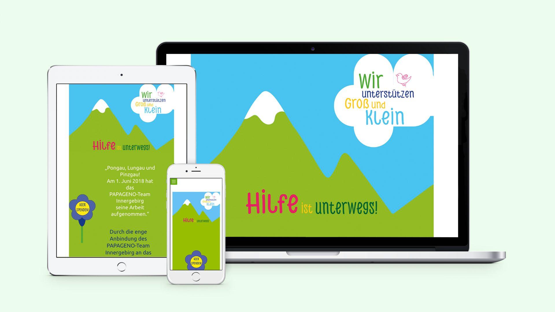 scheuer | agentur für dialog – Sprung Pellets